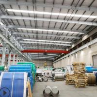 厂家现货供应 贴膜铝板 5052铝板 5052-H24防腐合金铝板 可切割