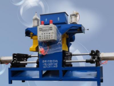 射芯机 垂直射芯机 垂直分型双工位制芯机 壳芯机 型号 60 70 80