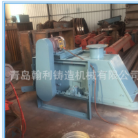 青岛供应S355 单轮松砂机双轮松砂机移动松砂机质优价廉