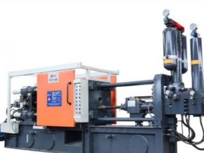 LH-400T高性价比节能铝合金压铸机有现货C型架和三拉杆压铸机