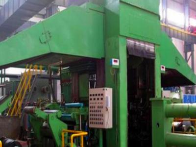 冷轧机 四辊冷轧机 AGC/AFC冷轧机 幕墙铝板冷轧机 线材加工设备