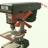 厂家包邮 13mm小台钻,出口品质,整体铸件机身,结实耐用