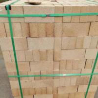 长方形聚氯乙烯耐火砖 高温聚氯乙烯耐火砖 轻质氧化铝耐火砖