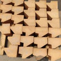 厂家提供各种规格耐火砖 长方形锅炉耐火砖 异型氧化铝耐火砖