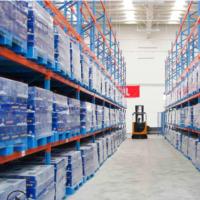 厂家直销 专业生产重型布料展示架 可加工定制重型货架1.5t