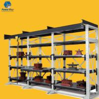 原厂直销抽屉式货架 抽拉式货架 仓储货架重型货架可定做需求型号