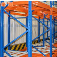 青岛厂家供应 重型仓储库房货架 储物架工厂仓库五金重型货架