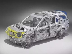 铝制车身怎么修?豪华品牌刷新你的认知