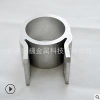 厂家定制生产挤压铝厚壁铝材铝合金型材铝材挤压加工