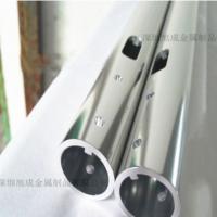 铝型材开模定制 加工 表面阳极氧化丝印处理