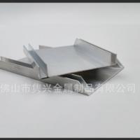 双面组合灯箱型材 5公分9公分12.5公分 商场门头防雨吸塑灯箱铝材