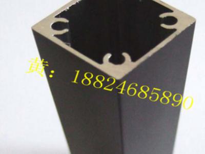 广东佛山厂家供应铝及铝合金材圆管 铝通 铝方管 挤压铝管