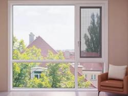 中铝断桥铝合金门窗多少钱一平?