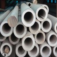 耐腐蚀专用316L大口径不锈钢管 022Cr17Ni14MO2卫生级不锈钢焊管