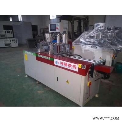 海晶 现货  铝材开料机 铝型材台面开料机 多层板开料机