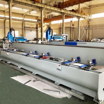 江苏 明美 SKX3-CNC-6000 铝型材加工中心 铝型材数控钻铣床 钻铣床 适用于工业铝合金型材钻铣加工
