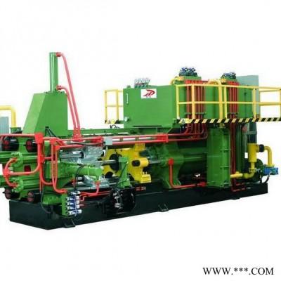 大舟   铝型材挤压机   XC-1000T铜铝型材挤压机