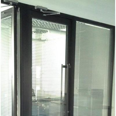 供应展晟门窗ZS-03铝型材料