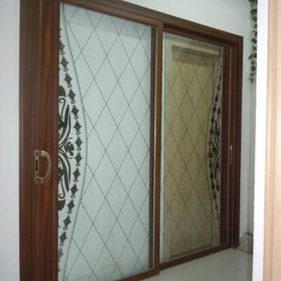 供应展晟门窗ZS-06铝型材料