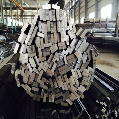 扁钢 Q235B冷拉扁钢 冷轧扁钢 冷轧扁铁条 分条扁铁 规格齐全