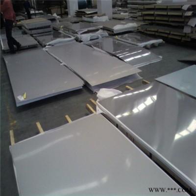 宝钢201不锈钢板 镜面抛光 304白钢板 冷轧304薄板