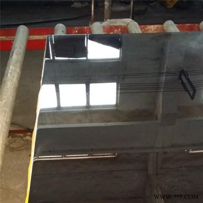 南皮201不锈钢拉丝板 201不锈钢冷轧板 激光切割 不锈钢板贴膜