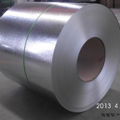 兰州亿万物资  镀锌卷板 量大从优   热轧镀锌卷板  规格齐全  镀锌板