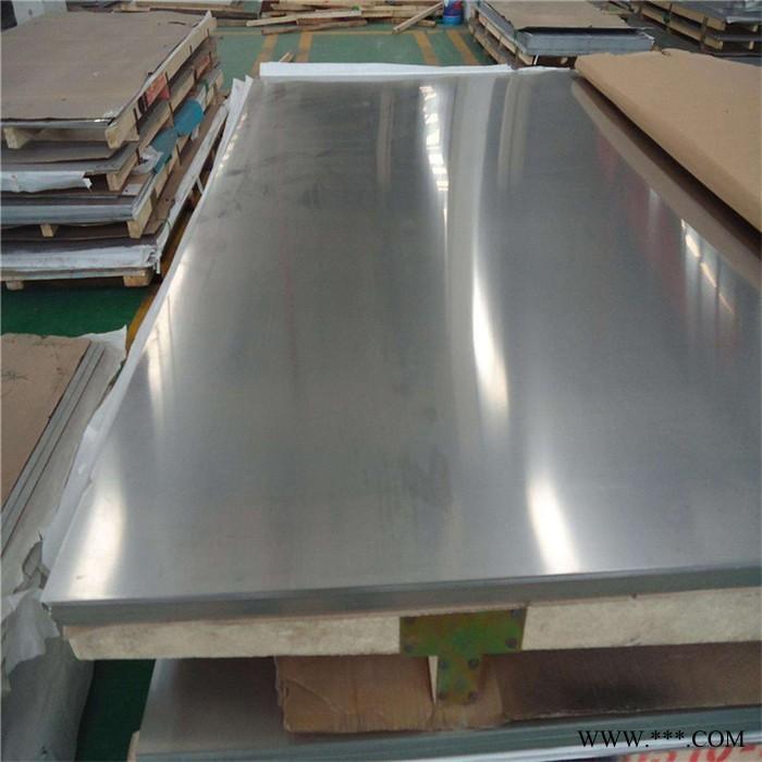 无锡厂家批发 316L不锈钢板 切割加工 冷轧不锈钢板 量大从优