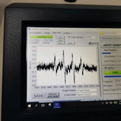 布鲁克电子顺磁共振波谱仪EPR/ESR