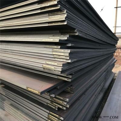现货销售 高韧性65Mn 60si2mn弹簧钢板 65Mn钢板  热冷轧弹簧