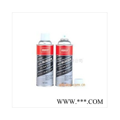 供应NABAKEM 韩国原装进口Spray BLACSE 常温黑色着色剂