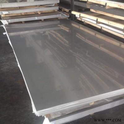 现货304不锈钢板 冷轧304不锈钢板 可加工镜面拉丝贴膜定尺