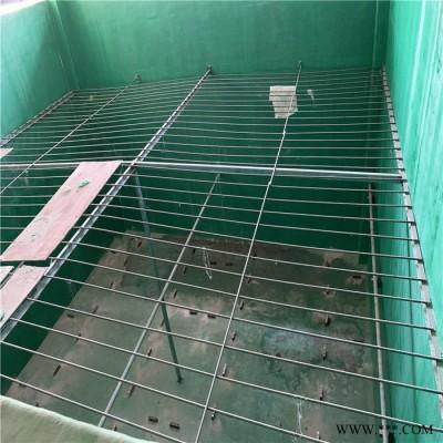 上纬901 污水处理池防腐涂料 玻璃钢电镀池FRP衬里防腐