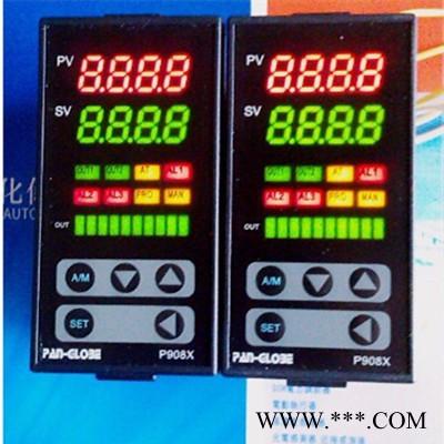 电阻炉温控器智能显示仪表温控仪P908X-301-010-200泛达PAN-GLO3E深圳现货