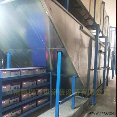 供应超声波清洗机 电泳设备非标订制节能型远程控制超声波清洗设备