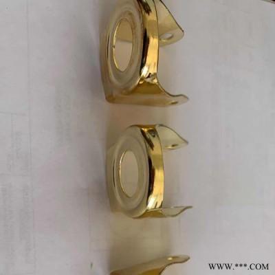 金阳金属供应电镀按键 塑胶电镀件