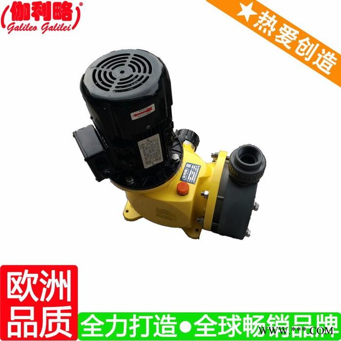 上海计量泵 上海采购加药计量泵 上海电镀加药泵 伽柒