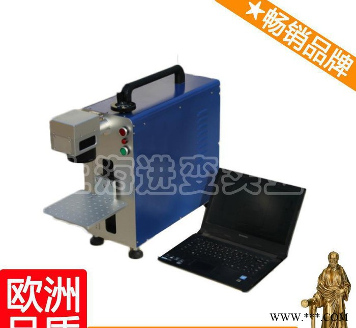 电镀激光打标机 进口激光打标机 pcb激光打标机 周