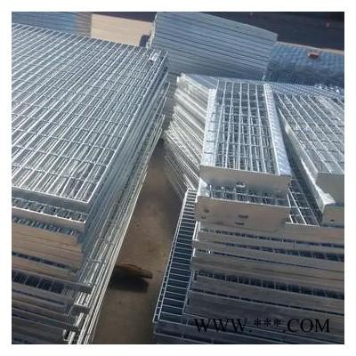 阳烁   不锈钢钢格板 复合钢格板  热镀锌钢格板  电镀锌钢格栅  插接格栅板 镀锌钢格板厂家