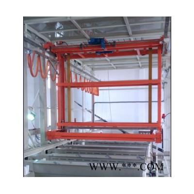 供应欣典鼎电镀设备电镀设备电镀生产线
