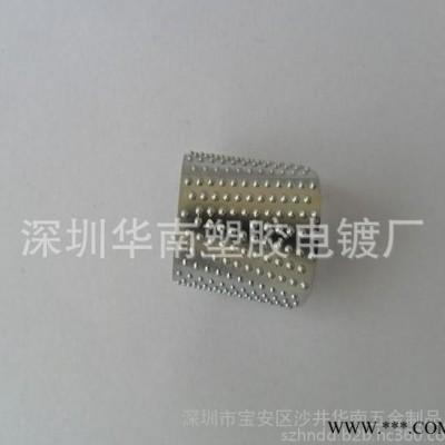 江苏常州塑料电镀,电镀珍珠镍拉丝,拉丝电镀加工,电镀环保铬加工