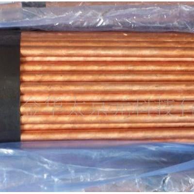 电镀铜接地棒,电镀铜接地棒