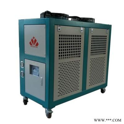 新冠信苏州**---电镀专用冷水机 工业制冷设备 工业制冷机 苏州冷水机