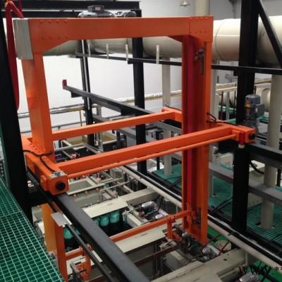 供应智森ABS智能电镀设备 电镀自动线  凹版电镀机