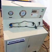 氧气氮气氢气氦气增压系统 ,气体灌装增压机