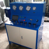 水压试验机压力试验机增压机压力试验台