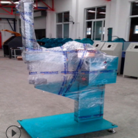 螺栓 螺母压铆机 4/8T吨 气动液压压铆机