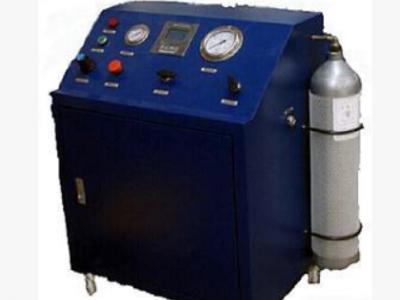 氮气弹簧充气设备 氮气泵 氮气增压机 氮气充压机