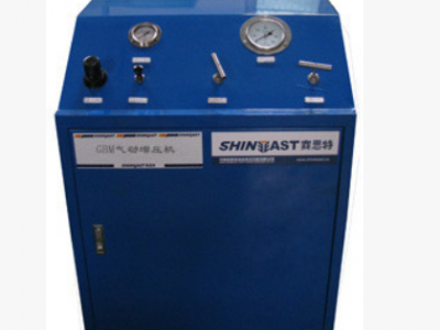 蓄能器充氮小车 氮气充压设备 飞机轮胎充氮