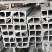 【厂家】铝合金方管 铝管 规格齐全 库存万吨 当天发货